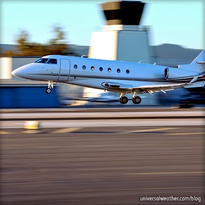 Business Aviation in Argentina Series: Permits, PPRs, and Airport Slots