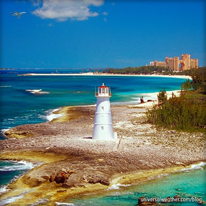 Business Aviation Trip Planning: The Bahamas
