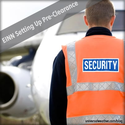 Shannon U.S. Customs Pre-Clearance: Part 2 – Setting Up Pre-Clearance