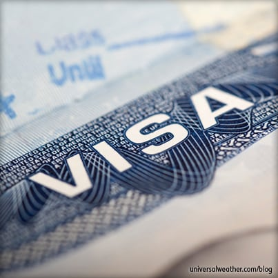 Visa Issues While Traveling – Prepare in Advance
