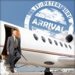 Business Aviation Ops to St. Petersburg: Part 2 – Aircraft Parking, Services, and Security