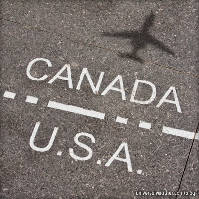 ATS Route Changes for U.S. and Canada: Part 2 – Impact on General Aviation