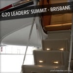 Business Aviation Trip Planning Tips: Brisbane G20 Leaders' Summit