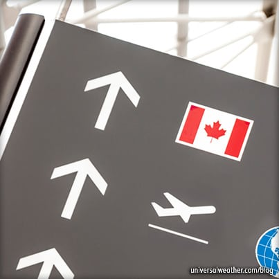 Flight Planning Rule Changes for Canada: Part 1 – Recent Changes