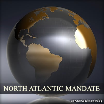North Atlantic Regional Data Line Mandate – Part 2: NAT DLM Roadmap