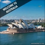 Business Aircraft Ops to Australia: Part 1 – Top Airport Options