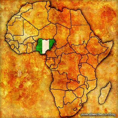 Corporate Flight Attendant Training 101 – Nigeria