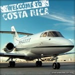 Business Aircraft Ops to Costa Rica: Airport Operations