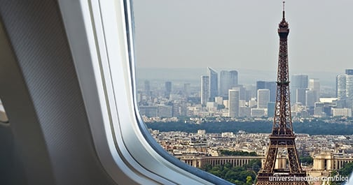 The Operator's Guide to the 2015 Paris Air Show – Part 2: Permits, CIQ, and Documentation