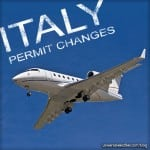 Italian Charter Permits Changes – Part 1 of 2: General Requirements
