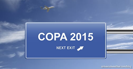 Bizav Guide to COPA 2015 in Chile – Part 2: Permits, Airport Slots, and Restrictions