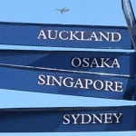 Business Aircraft Ops to Singapore via Seletar: Part 1 – Airport Considerations
