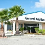 Business Aircraft Operations to Aruba: Airport Ops