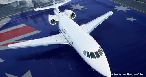 Australian BizAv Ops Checklist – Part 3: Curfews, Noise, Security, and ADS-B