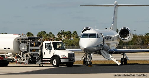 Business Jet Ops to Kenya: Aviation Fuel, Security, & Other Ground Services