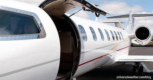 Business Jet Ops to Kenya: Ground Handling