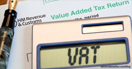 UK Value Added Tax (VAT): Ground Handling Charge Exemptions