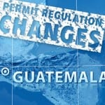 Update for Operations to Guatemala: Landing & Overflight Permits