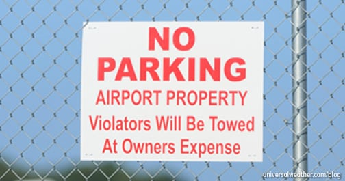 Hong Kong Parking & Slot Restrictions – Part 1: VHHH Requirements & Airport Slots