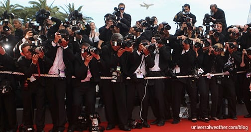 Business Aviation Planning Tips: Venice Film Festival 2015