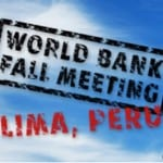 BizAv Ops: October 2015 World Bank Meeting in Lima – Part 1: Airports, Alternates, and Local Area