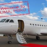 BizAv Ops: October 2015 World Bank Meeting in Lima – Part 2: Permits, CIQ, and Documentation