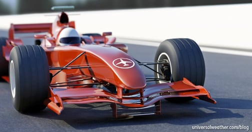 Bizav Planning for the Brazil Grand Prix 2016 – Part 1: Airports & Parking