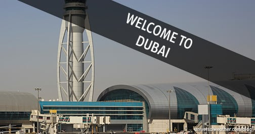 Dubai Air Show 2015: BizAv Operating Tips & Planning Considerations