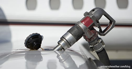 Business Aircraft Ops to India: Fueling and Security