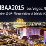 NBAA2015 | Las Vegas | November 17-19 | Exhibit #C10429