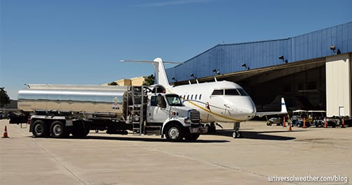 Business Aviation Fuel: Part 2 – Day of Operation Considerations