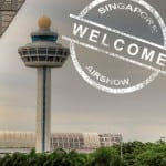 BizAv Operating Tips: Singapore Airshow 2016