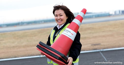 Business Aircraft Ops to Japan: Ground Handling