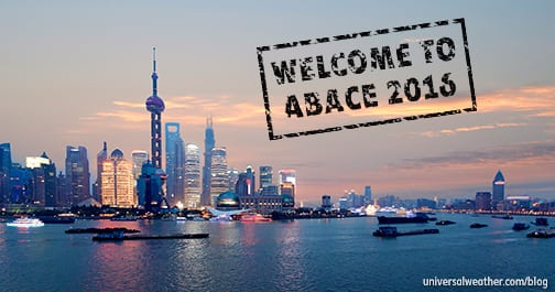 ABACE 2016 Special: BizAv Ops to Shanghai - Part 1: Airport Considerations