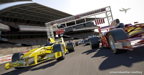 BizAv Planning Tips: 2016 Bahrain Grand Prix
