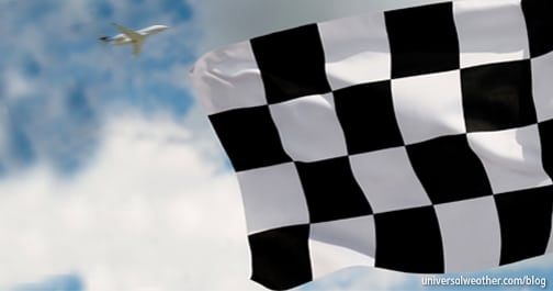 BizAv Trip Planning: 2016 Russian Grand Prix – Part 2: Permits, Slots, CIQ and Local Area