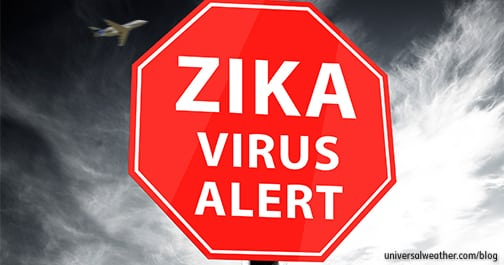 Zika Virus and Business Aviation: Considerations for International Operators