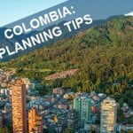 Operating to Colombia – Part 3: Planning Tips