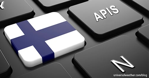 Finland Now Requires APIS Submissions for GA
