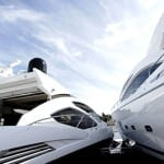 Business Aviation and the London International Boat Show – Part 1: Airports, Parking & Ground Handling