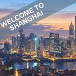 ABACE 2017 – Operating to Shanghai: Part 1: Airports, Parking & Slots