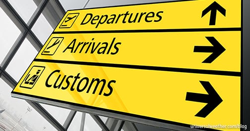 Customs Tips for Any Trip:  Part 1 – Avoiding Issues on your Trip