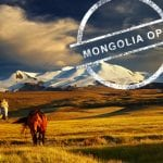 Business Aircraft Ops to Mongolia – Part 1: Operating Tips