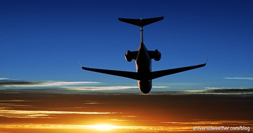 Tips for Operating a BizJet to a New Destination – Part 2 of 2