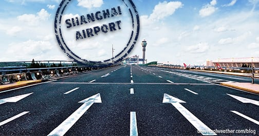Business Aircraft Operations to Shanghai – Part 1: Airports, Curfews & Parking
