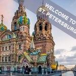 2017 St Petersburg International Economic Forum – Part 2: Permits, Slots, Visas & Cabotage
