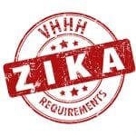 VHHH Zika Virus Requirements – Part 1: Applicable Flights & Available Options