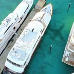 Business Aviation Trip Planning: Cannes Yacht Festival 2017