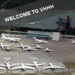 GA Airport Slots at VHHH – Latest Changes Affecting Operators