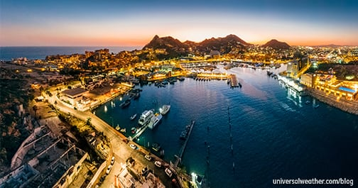 Security Precautions For Cabo San Lucas Mexico